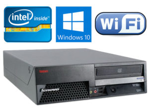 Student / Low Income PC