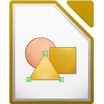 Libre Office Draw 300